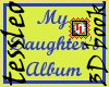 My Daughter's Album