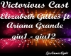 Victorious - Give it up