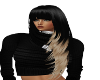 Reese V2 Black/Blonde