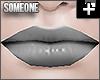 + gigi lips blank -req-