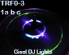 DJ Light Trance Floor