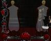 {Rose} Skeleton Mirror's