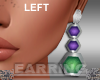 Left Earring
