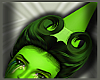 LS~Green Crayon Hat