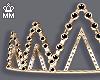 mm. Her Majesty Tiara