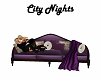 City Nights Couch