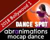 2018 Bollywood 1 Spot