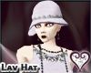 [wwg] Vintage hat Lav