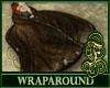 Wraparound Blanket