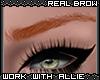 V4NY|RealBrow Ginger