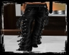 Gothica Strap Pants F
