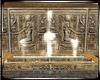 "Eo"" Egypt Temple Font"