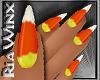 Wx:Slender Candy Corn