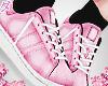 d. tywo black pink