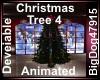 [BD] Christmas Tree 4