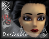 PS Derivable Head