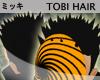 Tobi #HairStyle