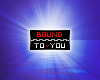 Bound to You Badge