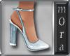 Elle Vintage Heels