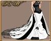 Gothic Enchantress Gown