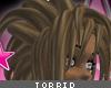 [V4NY] Torrid LightBrown