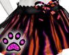 Halloween Skirt v1