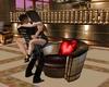 Desert Residence kiss