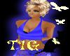 Tig~Electric Blue