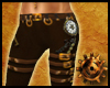 Time Bandit Pants Brown