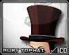 ICO Ruby Tophat F