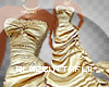Gold Wedding Dress (PB)