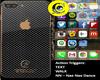 ~C~ CARBON Fiber IPhone7