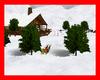 Christmas SnowHome