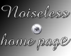 Noiseless homepage