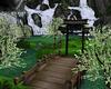 Mistic ~ Falls  Park