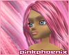 Petal Pink Aaurora