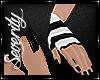 *S Alice Gloves