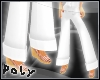 Sailor Pants [white]