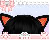 Halloween Kitty Ears