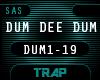 ! DUM - KEYS N KRATES