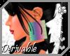 ~AK~ Derivable Earrings