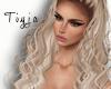 Akeline  ash blonde