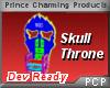 PCP~Skull Throne