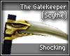 Gatekeeper Scythe