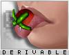 0 | Yummy Strawberry | F