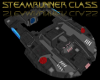 ST SteamRunner Class