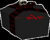 coffin gift box