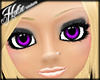 [Hot] Violet Sprkle Eyes