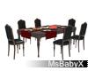 [X]VIP(F): Dinning Table