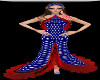 4th of july Gown V2